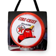 The Other Chief Tote Bag