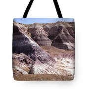 The Painted Desert Tote Bag