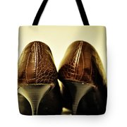 The Pair Tote Bag