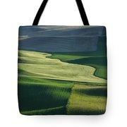 The Palouse 4 Tote Bag