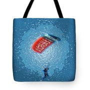The Parachute Club Tote Bag