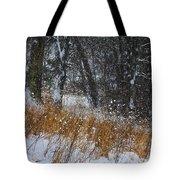 The Pasture Lane Tote Bag