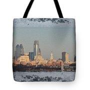 The Philadelphia Experiment Tote Bag