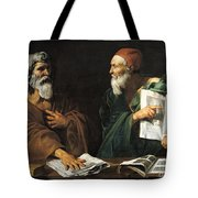 The Philosophers Tote Bag