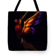 The Phoenix Rising... Tote Bag