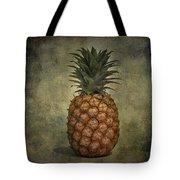 The Pineapple  Tote Bag