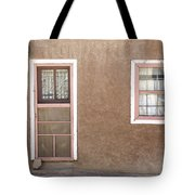 The Pinkertons Live Here Tote Bag