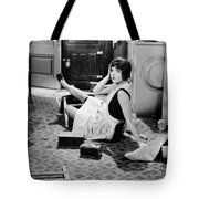 The Play Girl, 1928 Tote Bag
