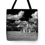The Plaza  Tote Bag