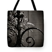 The Point Tote Bag by Jessica Brawley