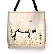 The Pony Tote Bag