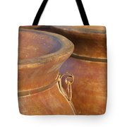 The Potters Wares Tote Bag