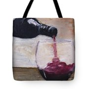 The Pour Tote Bag