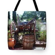The Pourch Tote Bag