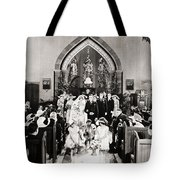 The Power Within, 1921 Tote Bag