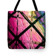 The Powers That Bind Us Square A Tote Bag