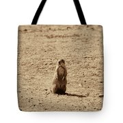 The Prairie Dog Tote Bag