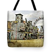The Prater - Vienna Tote Bag