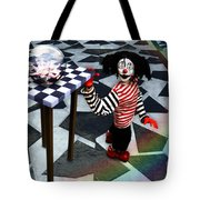 The Puppet Freedom Tote Bag