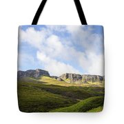 The Quiraing Tote Bag