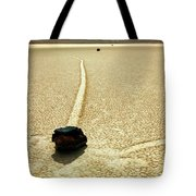 The Racetrack 5 Tote Bag