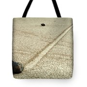 The Racetrack 7 Tote Bag