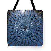 The Rising IIi Tote Bag