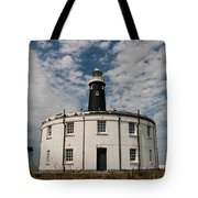 The Round House Tote Bag