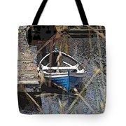 The Rowboat Tote Bag