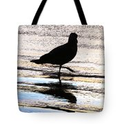 The Royal Society For Protection Of Birds Tote Bag