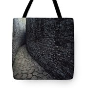 The Ruins Of Great Zimbabwe Were Built Tote Bag