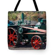 The Rumley Tote Bag