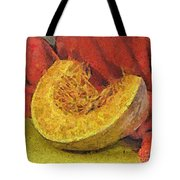 The Scent Of Autumn Tote Bag