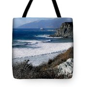 The Sea Squirrel Tote Bag
