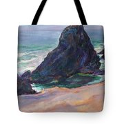 The Seal Rock March Tote Bag