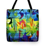 The Season For It Tote Bag