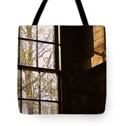 The Secret Room Tote Bag