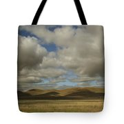 The Shadows Over My Heart Tote Bag