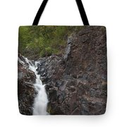 The Shallows Waterfall 4 Tote Bag
