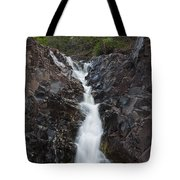 The Shallows Waterfall 5 Tote Bag