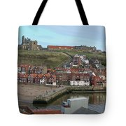 The Shambles - Whitby Tote Bag