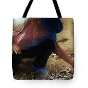 The Shell Seeker Tote Bag