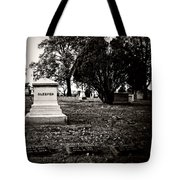 The Sleeper Family Tote Bag