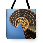 The Snail - Archifou 30 Tote Bag