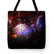 The Snakes Den Tote Bag