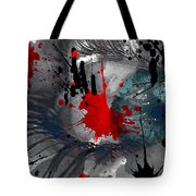 The Sour Sting  Tote Bag