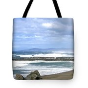 The Spectacular Oregon Coast Tote Bag