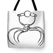 The Spider Tote Bag by Granger