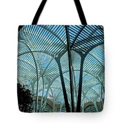 The Spiders Web Tote Bag