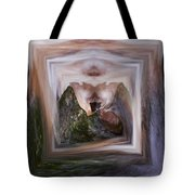 The Spirit Of Four Seasons Tote Bag